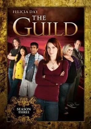 Guild Season 3