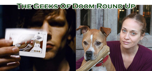 The Geeks of Doom Round Up