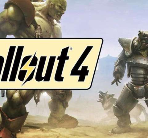 Fallout 4 Mods on PlayStation 4 Having Serious Beta Issues