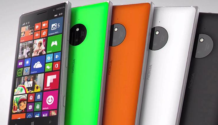 Microsoft has given up on Lumia