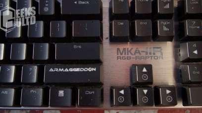 Armaggeddon MKA 11R 7