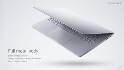 Mi Notebook Air 13.3 inch (4)