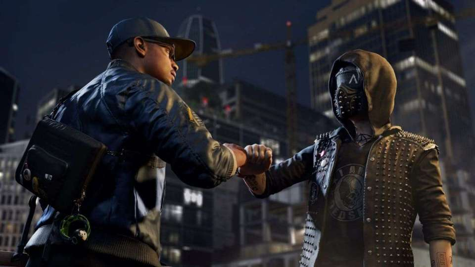 Watch Dogs 2 Sales Will Match Original Watch Dogs