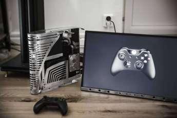 Xbox Mod 3