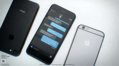iPhone 7 Concept 1