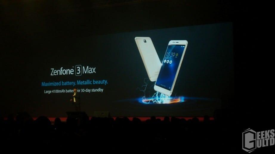 Asus Zenfone and Zenbook 3 Launch Malaysia73