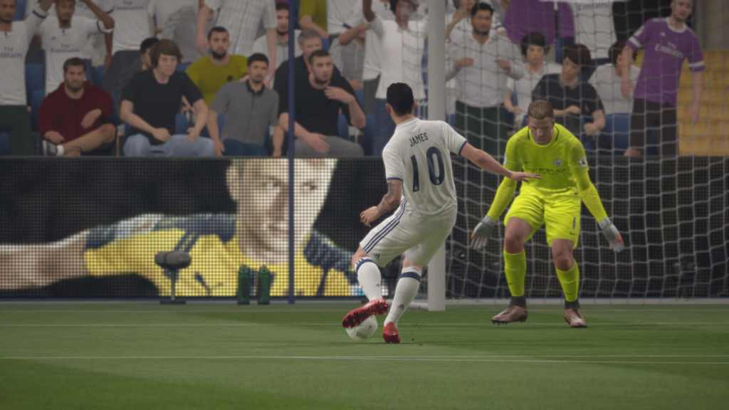FIFA 17 Demo First Impressions, Gameplay and Screenshots - Yay or Nay?
