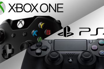 PlayStation 4 Got Beaten By Xbox One in Sales By Over 114k Units For The Month of August