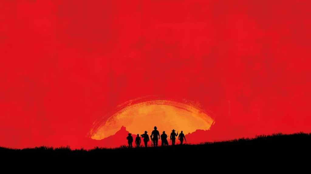 Rockstar Teases Another Image Related to the Next Red Dead Redemption Game