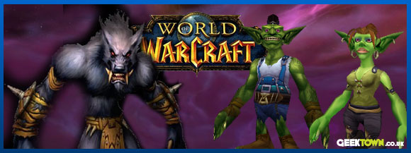 Are these the new WoW expansion races?