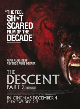 Poster for Descent 2