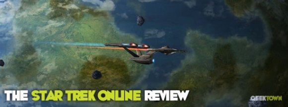 Review: Star Trek Online (PC)