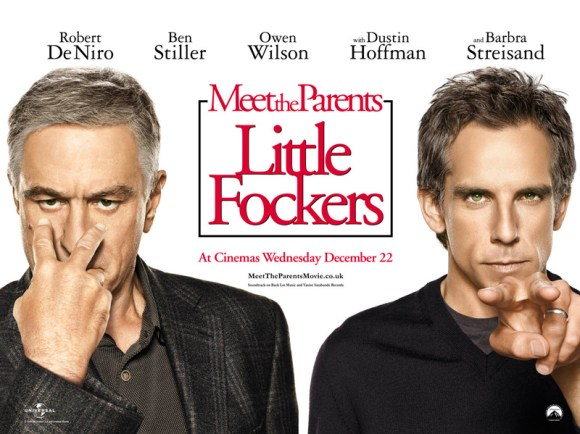 Win Meet The Parents: Little Fockers T-Shirts!