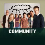 Community Season 2 UK