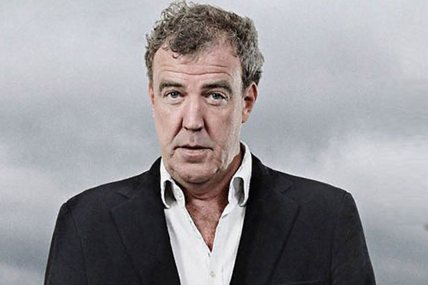 Clarkson suspended from Top Gear