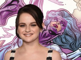 The Flash Adds Fargo's Joey King as 'Magenta'