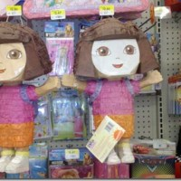 POD: What's up with Dora?