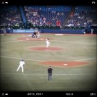POD: Tuesday Night Baseball