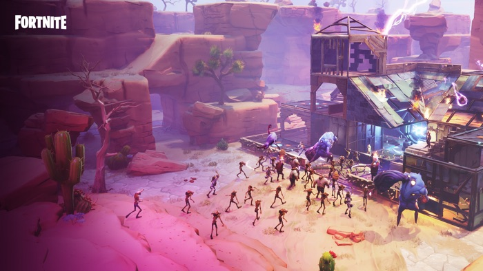 Fortnite Season 5 Released  Video    Geeky Gadgets Fortnite Season 5