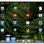 Download Pear OS 3.0 Panther: Mac-Looking Ubuntu 11.10