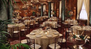 The Willard DC - Willard Room