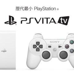 No Todos Los Juegos De #PSVita Serán Compatibles Con Vita TV; Te Mostramos El Listado Completo.