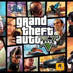 ¡Grand Theft Auto 5 Ya Supera Al 4 En Venta En Tan Sólo 6 Semanas!
