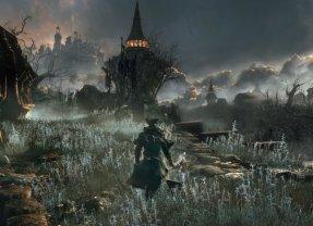 TGS 2014: Bloodborne Revela Fecha De Salida y Nuevo Video