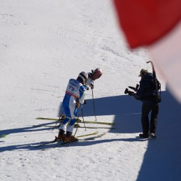 Garmisch WM