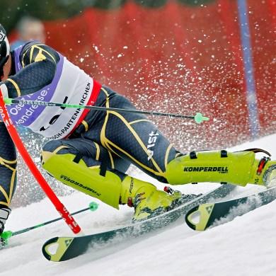SKI ALPIN - FIS WM GAP 2011, Slalom, Herren