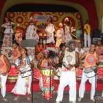 Carnaval Salvador 2012 BA – Bloco Ilê Aiyê com Arlindo Cruz