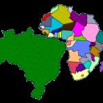 Da África para o Brasil