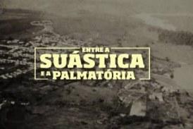 Entre a suástica e a palmatória no interior paulista