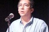 Edson Cardoso lança 'gravatá da fonte' na Casa de Angola na Bahia