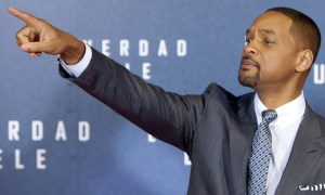 Will Smith aprova mudanças 'rápidas e agressivas' do Oscar