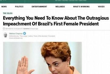 'HP': Tudo sobre o ultrajante impeachment da primeira presidente mulher do Brasil