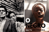 O papel do negro na televisão brasileira