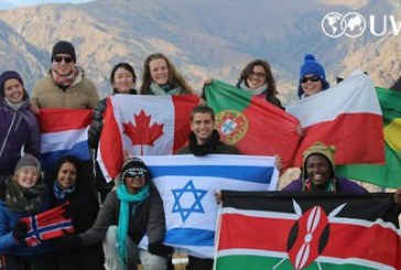 Bolsas de estudo para cursar o ensino médio em mais de 14 países