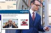 Petição de Lula à ONU ganha destaque na mídia internacional