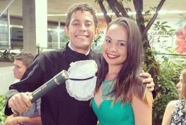 'Chorei demais', revela ex-cortador de cana que se formou em medicina