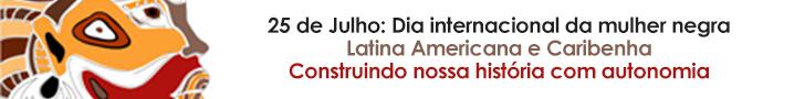afro-latina e caribenha