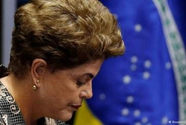 """Uma injustiça histórica"": o impeachment de Dilma Rousseff na imprensa alemã"