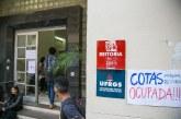 Estudantes e movimento negro ocupam reitoria da UFRGS contra mudanças na política de cotas