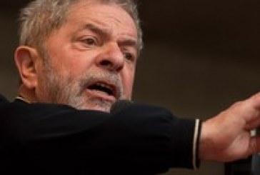 Um espetáculo para derrubar Lula