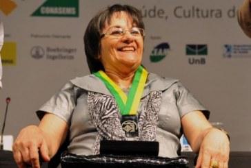 Cearense Maria da Penha é indicada ao Prêmio Nobel da Paz 2017