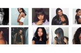 10 belas negras brasileiras empoderadas com cabelos lisos