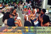II Encontro da Rede Carioca de Etnoeducadoras Negras
