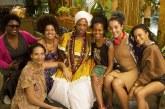 """O """"Empoderadas do Samba"""" leva feminismo negro às rodas de samba de SP"""