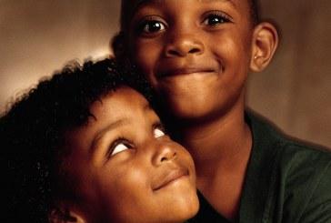 A esperança: Uma oração diária para toda criança negra