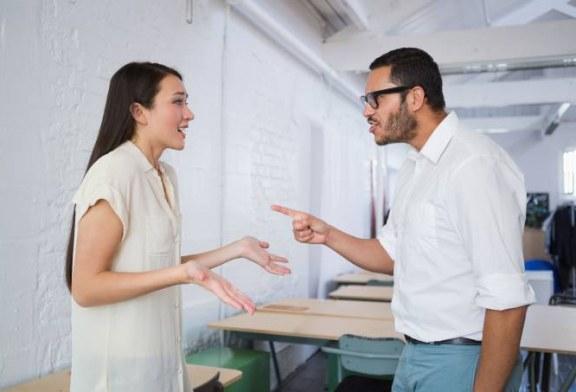 Os 4 sinais de machismo mais frequentes no ambiente de trabalho